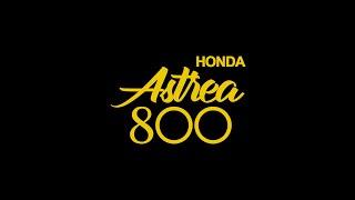 getlinkyoutube.com-Street Cub Honda Astrea 800.