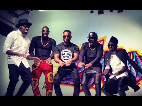 SAUTI SOL Ft IYANYA | Sura Yako REMIX Official Video @Sautisol @iyanya
