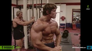 getlinkyoutube.com-Arnold Schwarzenegger olympia bodybuilding motivation 2015