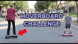 getlinkyoutube.com-INSTAGRAM HOVERBOARD CHALLENGE!