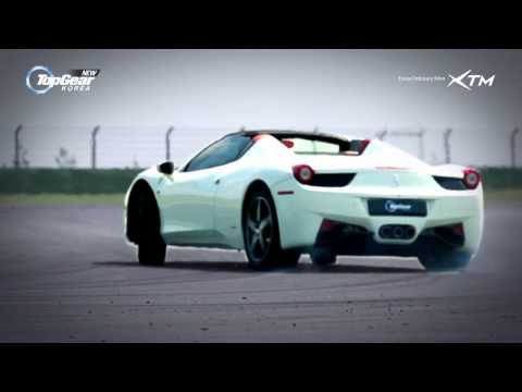 TopGearKOREA S3,  2_Ep2 ferrari promo_1014 () 1045 XTM