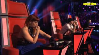 getlinkyoutube.com-Amazing blind auditions - The Voice