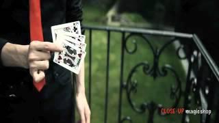 getlinkyoutube.com-Shinanigens (2 DVD) Shin Lim - CLOSE-UP magicshop