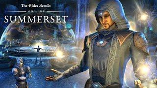 The Elder Scrolls Online - Summerset: Join the Psijic Order