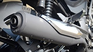 Bajaj Pulsar 150 DTSI - 2017 (BS4 Compliant) | Specifications and Features Review