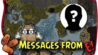 """getlinkyoutube.com-Guild Wars 2 - Lake Doric & Messages from """"E""""   Lore + Speculation"""