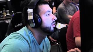getlinkyoutube.com-Copenhagen Games: Best MOEments against Thermaltake Dragons