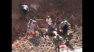 Madagascar - CIRCONCISION Zafimaniry