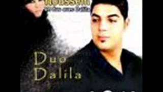 getlinkyoutube.com-Cheb Houssem Duo Cheba Dalila 2012 Matsalouniche   YouTube