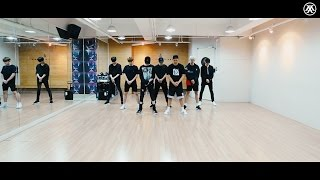 getlinkyoutube.com-[Dance Practice] 몬스타엑스 (MONSTA X) _ 네게만 집착해 (Stuck)