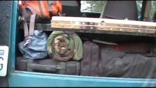 getlinkyoutube.com-Practical jeep modification for camping