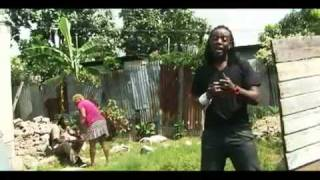 Vybz Kartel Diss - Kiprich - Cake Soap Counteraction - Official Music Video... Mus see lol lmao