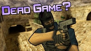 getlinkyoutube.com-People Still Play Counter-Strike 1.6 !?