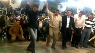 getlinkyoutube.com-Yassin Yassine & Hisham  - Dabket arab Lebanon