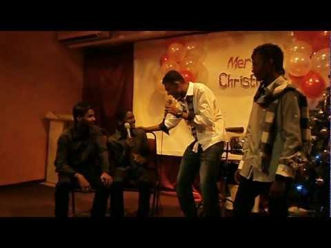 tamil christian church kuala selangor christmas drama 2011....(pastor robert)