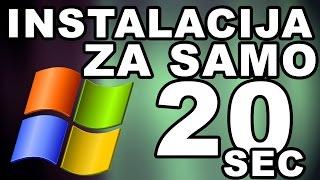 getlinkyoutube.com-Kako instalirati sve potrebne programe za samo 20s (Windows)