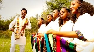 getlinkyoutube.com-Fiseha Hailay - Ruhus Awdeamet  /New Ethiopian Tigrigna Music (Official Video)