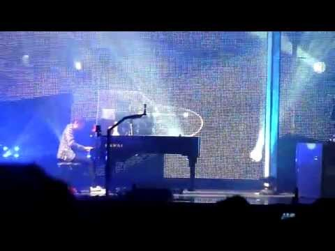 Muse - Space Dementia (Live - Leeds Festival, UK Aug 2011) [HD]