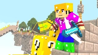 getlinkyoutube.com-Minecraft Mod: ESCADONA - MINERADORA MAIS RAPIDA (Power Gens Mod) ‹ AM3NIC ›
