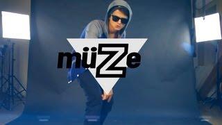 getlinkyoutube.com-DIMA - MÜZE | OFFICIAL VIDEO HD / Kurze Version /