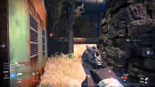 getlinkyoutube.com-Destiny PVP Ashes to Asset Glitch. Back2Back Golden Gun.