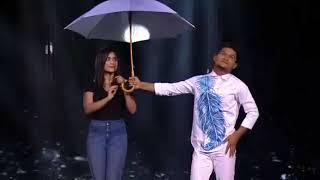 Bir radha sherpa dance video