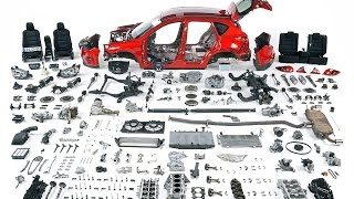 getlinkyoutube.com-Mazda CX-5 im 100.000 Kilometer Dauertest