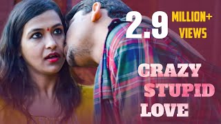 Crazy Stupid Love || New Telugu Short Film 2018 || By Shiva Jalasutram || Silly Shots