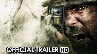 getlinkyoutube.com-Alien Outpost - Outpost 37 Official Trailer (2015) - Sci-Fi Thriller HD