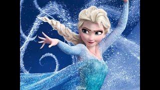 getlinkyoutube.com-Disney Frozen Portugues Completo Princesa Elsa Desenho 2015