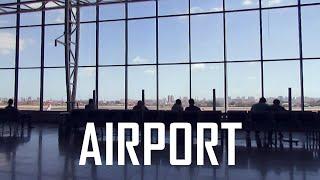 getlinkyoutube.com-FORTALEZA AIRPORT