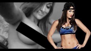 getlinkyoutube.com-WWE: FILTRAN FOTO DESNUDA DE NIKKI BELLA
