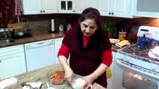 getlinkyoutube.com-Quick & Easy Chicken Tandoori Recipe