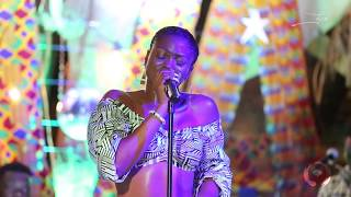 Eva Alordiah and The Xtreme Volumes Perform