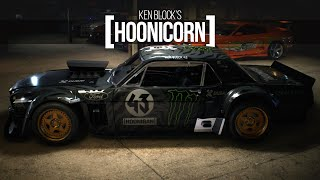 getlinkyoutube.com-Need for Speed 2015 KEN BLOCKS HOONICORN MUSTANG Gameplay! Mental UnBlock Guide
