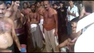 sada.e.ghazi with musfir e sham madina syedian in khakhar mandi part 2