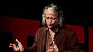 Sustainability and capacity-building through art: Samar Jodha at TEDxVienna