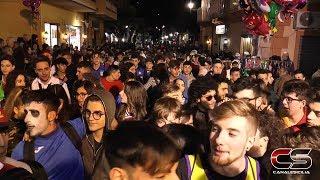 Il Carnevale gioiosano dell'8 febbraio 2018 - www.canalesicilia.it
