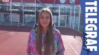 getlinkyoutube.com-Mis Srbije Marija Ćetković u razgovoru sa novinarom Telegrafa