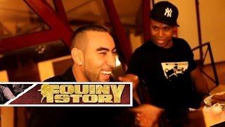 Fouiny Story - Episode 12 (Passe-Leur Le Salam)