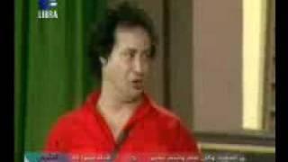 getlinkyoutube.com-محمد نجم مسرحية عبدو يتحدى رامبو