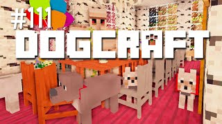 getlinkyoutube.com-WINK'S BIRTHDAY - DOGCRAFT (EP.111)