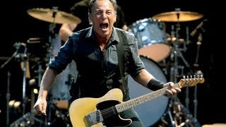 getlinkyoutube.com-Bruce Springsteen - Live In Rome 2013 ( Full Concert )