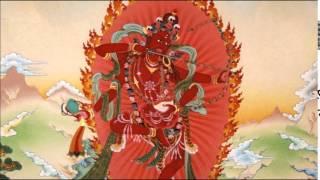 getlinkyoutube.com-咕嚕咕列佛母心咒(藏音)The Mantra of Kurukulle Dakini