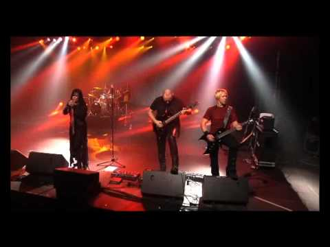 Trail Of Tears - The Feverish Alliance (Live at Metal Female Voices Fest 2009)