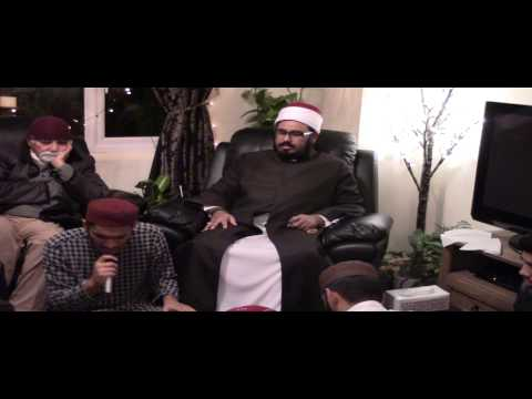 [ South London] - Roohani Mehfil e Naat o Zikr (Gyarween Shareef)
