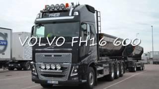 getlinkyoutube.com-New Volvo FH