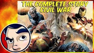 getlinkyoutube.com-Civil War - The Complete Story