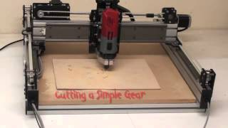 getlinkyoutube.com-Open Source CNC Machine