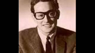 getlinkyoutube.com-Buddy Holly - Valley Of Tears